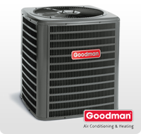 Goodman - Air Conditioning