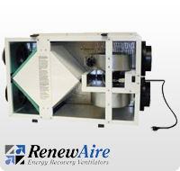 RenewAire - Air Exchangers
