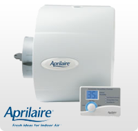 Aprilaire -Humidifiers